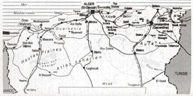 El Polisario :  Delirios petroliferos.