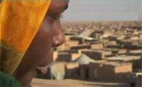 Choc :  Las imàgenes de esclavitud en Tinduf.