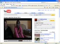 Los videos sobre la esclavitud practicado por el Polisario, en linea en Youtube crean polémica.
