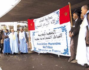 Derechos  humanos en  Tinduf :  El congreso US por  testigo.