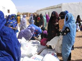 El nuevo mediador de la ONU para el Sahara occidental podria hacer valer los derechos humanos.