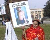 El Polisario y la deriva islamista.