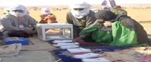Tinduf : Lo no dicho de la elección de Buteflika