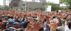 HRW : Los derechos de los trabajadores pisoteados en Argelia