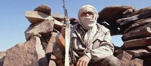 """Tinduf : El MJPC anuncia la creacion de su brazo armado en """"Al Arabiya"""""""