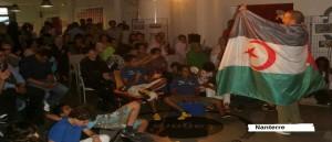 Tinduf : Esos niños que el Polisario utiliza con fines de propaganda