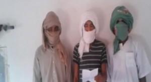 Polisario: Un video muestra el alcance de la represión en Tinduf