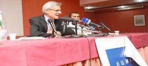 Una ONG estadounidense denuncia los matrimonios forzados en los campamentos de Tinduf