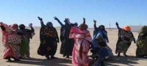 Una ONG estadounidense denuncian los matrimonios forzados en los campamentos de Tinduf