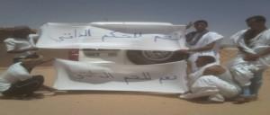 Ross: El Polisario enfrentado a una situación casi insurrecciónal