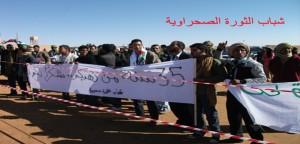 Tinduf : Un nuevo movimiento de protesta pone al Polisario en la picota