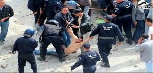 Argelia: A I alarmada por el deterioro de la situación de los derechos humanos
