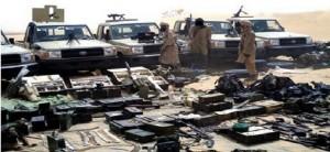 Mauritania: el Polisario involucrado en el tráfico de drogas y en la ayuda humanitaria