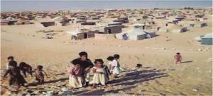Polisario: Argelia, salpicada por el desvío de la ayuda humanitaria