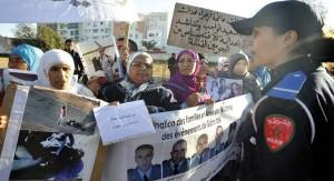 Gdim Izik: El silencio de las ONG internacionales intriga !