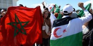 Argelia-FSM-2015: Cuando la diplomacia da paso al vandalismo provocativo