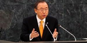 Sáhara Occidental: visita en la tranquilidad para los representantes de la ONU