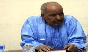 El jefe del Polisario se hunde en la depresión
