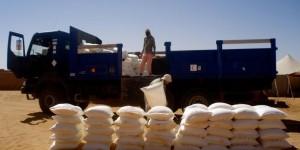 Polisario: Los donantes desalentados por la apropiación indebida de la ayuda humanitaria