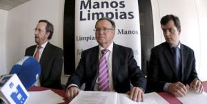 El sindicato español Manos Limpias ataca al Polisario ante la justicia