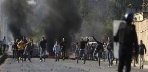 Argelia: US alarmante informe sobre la situación de los derechos humanos