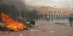 Argelia: HRW denuncia una venganza del gobierno contra los activistas amazigh