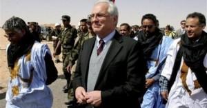 Tinduf: Ross cede el paso ante la intransigencia del Polisario
