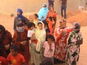 CDH : ONG denuncian los matrimonios forzados en Tinduf