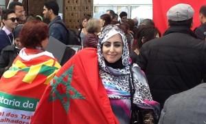 Una Asociación Saharaui en Estocolmo para defender la marroquineidad del Sahara