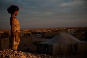 Argelia: la embarazosa ayuda de 10 millones de € para el Polisario