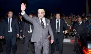 Sáhara: el Rey Mohammed VI pone en marcha  grandes proyectos estructurales