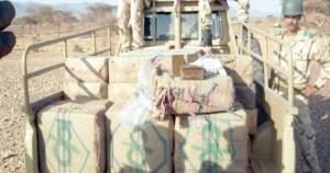 El Polisario involucrado en el tráfico de cocaína en Mauritania
