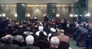 Apoyo de abogados árabes a Marruecos para resolver el conflicto del Sáhara
