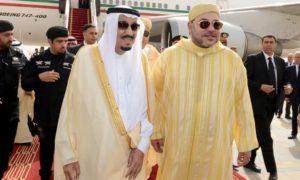 El Sahara en el menú de la primera cumbre Marruecos – CCG en Riad