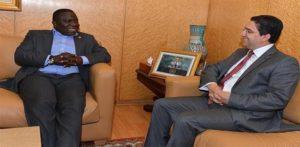 Sáhara: Zambia rompe sus vínculos con el Polisario