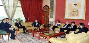 Sáhara: retorno gradual del componente civil de la MINURSO en El Aaiún