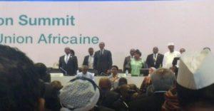 UA: 28 países africanos piden la suspensión de la RASD