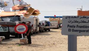 Sahara Occidental: La ONU impone inflinge una sonora bofetada al jefe del Polisario