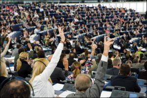 El Polisario contraído por el rechazo de una extensión de ayuda por Estrasburgo