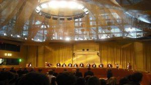El Polisario y Argelia sorprendidos por el veredicto del Tribunal de Justicia sobre el Acuerdo UE-Marruecos