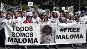 Una petición internacional para la liberación de los saharauis secuestrados por el Polisario