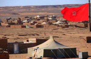 El Polisario se hunde en las arenas del desierto argelino