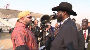 Aproximación de puntos de vista entre Rabat y Juba sobre el Sahara marroquí