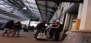 Los elementos del Polisario pillados en Francia por usurpación de la condición de refugiado