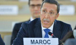 Sahara Occidental: Omar Hilale revela el sesgo de Argelia