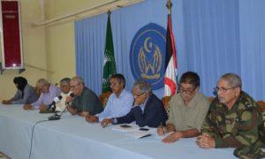 El Polisario admite su fracaso en la gestión de la cuestión del Sahara