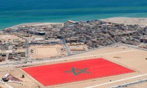 Pleno apoyo de la República de Santa Lucía a la Marroquinidad del Sahara Occidental