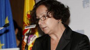 España / Sáhara: Ana Palacio acusa al Polisario de «sabotear los esfuerzos de la ONU»