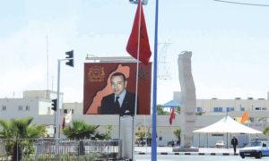 Sahara : Mohammed VI reafirma el firme apoyo internacional a la propuesta de autonomía