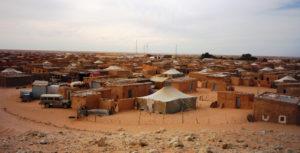 CDH : Activistas saharauis desvelan las exacciones del Polisario en Tinduf